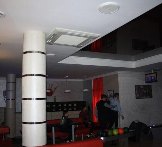 Боулінг Клуб VIP в Хусті